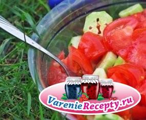 баклажаны на зиму с помидорами и чесноком рецепты приготовления