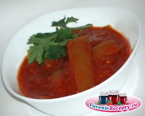 Рецепты приготовления консервированных салатов из кабачков