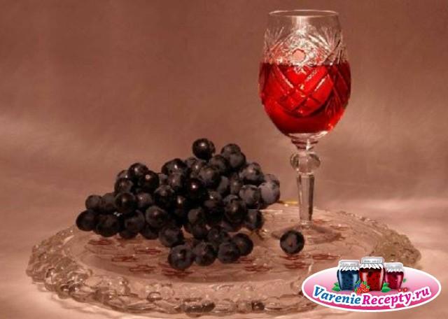 Рецепты приготовления вина винограда домашних условиях 11