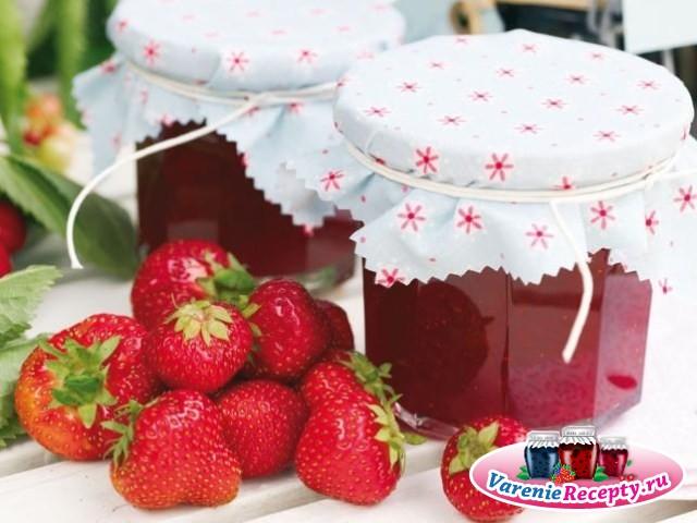 Как сделать повидло из ягод