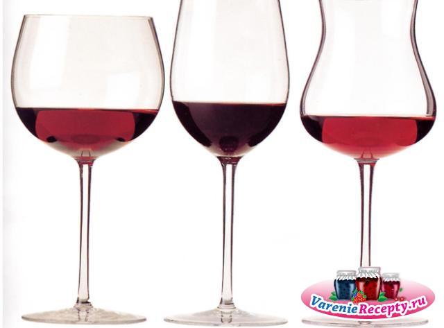 Самое простое домашнее вино