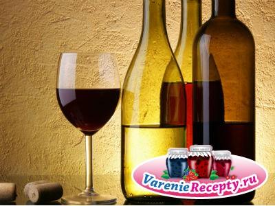 Сделать вино их забродившего компота в домашних условиях