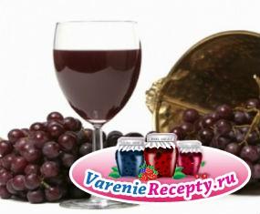делаем сухое вино в домашних условиях